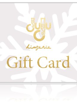 Gift Card - snowflake