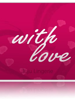 Gift Card with love